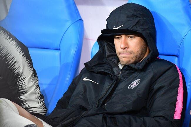 PSG : Neymar n'ira pas au Barça, le Brésil le confirme !