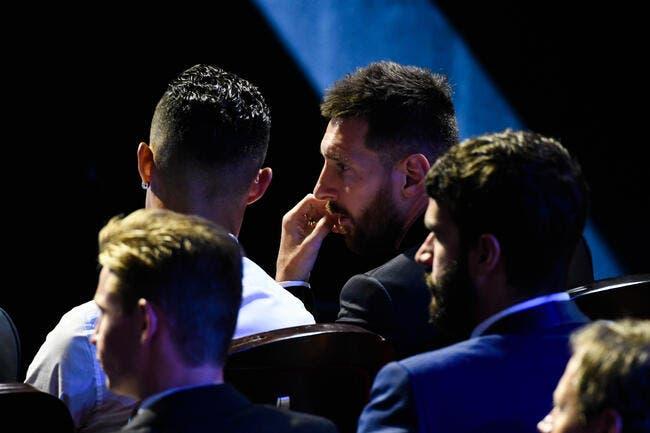 Ballon d'Or : AVB vote Cristiano Ronaldo et dit pourquoi