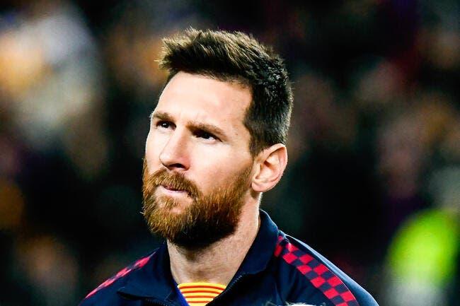 Ballon d'Or : Le classement fuite, Messi sacré devant Van Dijk et Salah