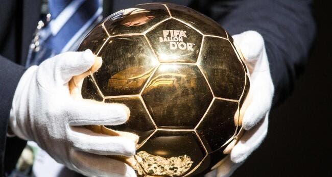 Ballon d'Or 2019 : Le palmarès dévoilé