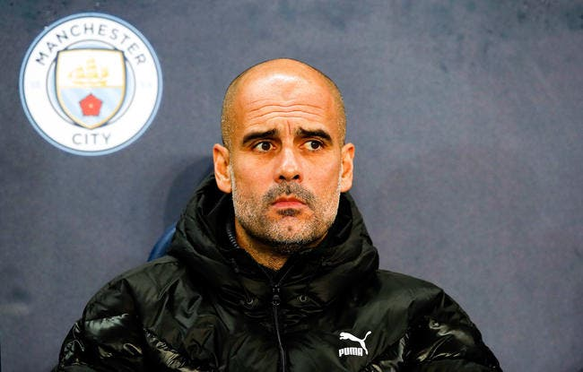 PSG : La rumeur Pep Guardiola explose en plein vol
