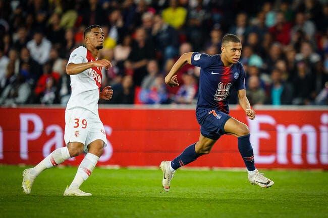 L1 : La date de Monaco-PSG fixée