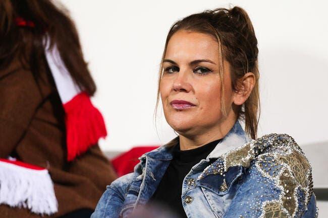 La sœur de Cristiano Ronaldo craque, Van Dijk prend cher