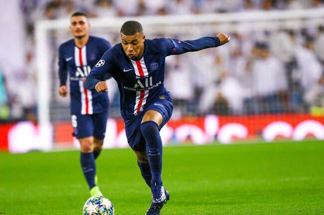 PSG : Neymar et Mbappé associés, miracle à Paris !