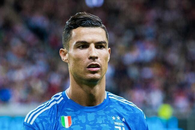 Cristiano Ronaldo victime des magouilles ?