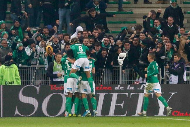 L1 : L'ASSE et Rennes se frottent les mains