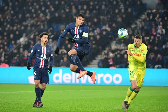 L1 : Merci Mbappé et Neymar, Paris reprend ses aises