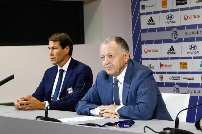 OL : Gilles Favard attaque Aulas, il a tout faux depuis 3 ans !
