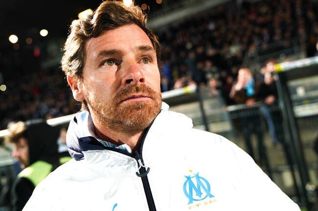 OM : Marseille rival du PSG, il calme direct l'enflammade