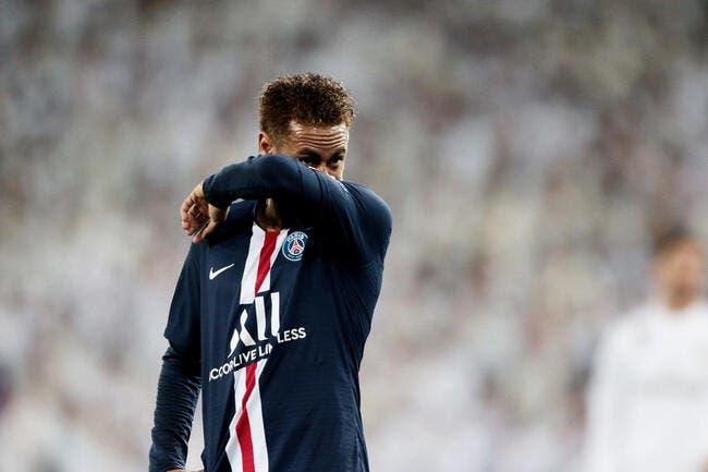 PSG : Barcelone en guerre à cause de Neymar, ça va loin