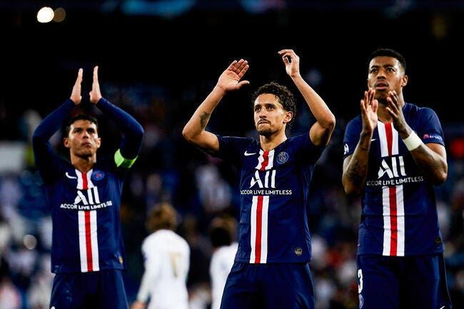 PSG : Paris est ennuyant, il pleure Laurent Blanc