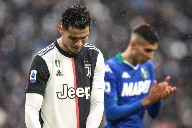 Cristiano Ronaldo a trop de muscles, son étrange problème dévoilé