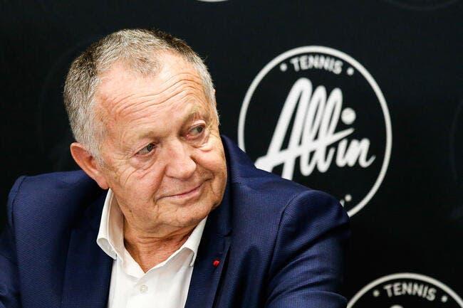 OL : Et si le problème de Lyon, c'était Aulas ?