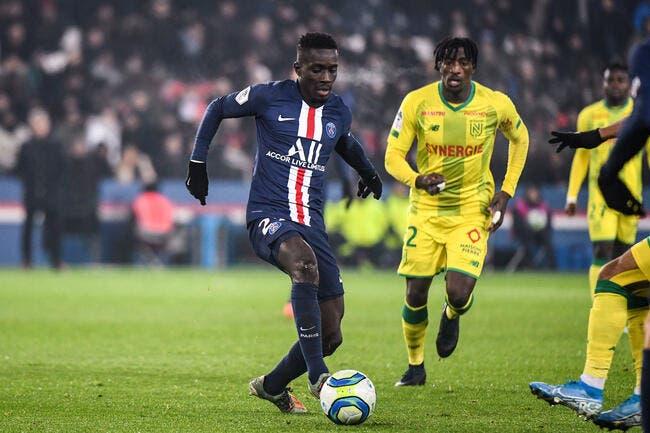 PSG : D'époustouflant à décevant, Idrissa Gueye passe aux aveux