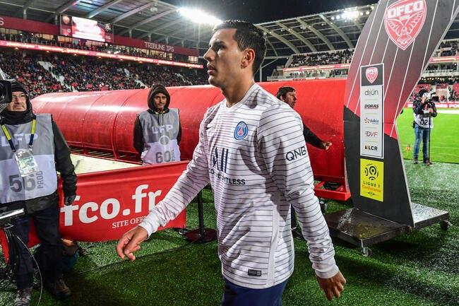 PSG : Un deal à la Lo Celso, le Bétis revient à Paris au mercato