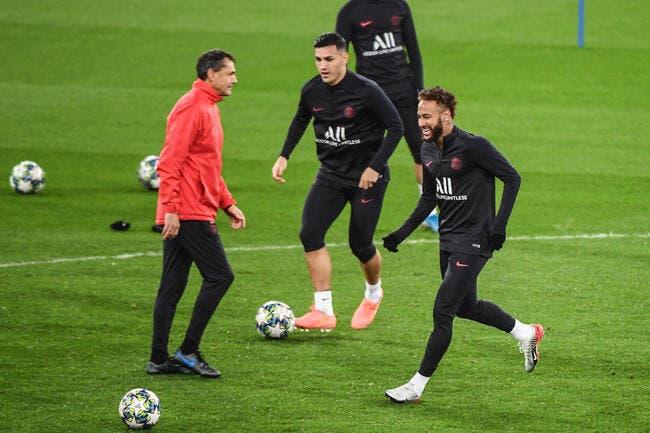 PSG : Génie ou enfant pourri, Neymar rend fou Dugarry