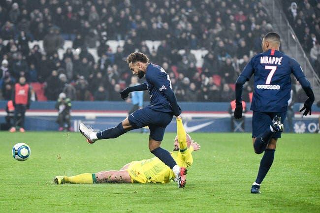 PSG : Les bugs Neymar et Mbappé, Tuchel en rigole