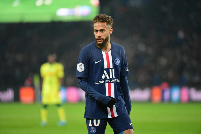 PSG : Ce clash XXL pour quitter Paris, Neymar n'osera pas