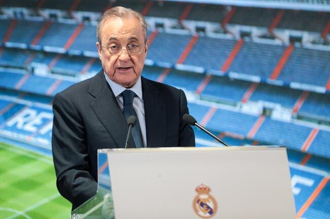 Le Real et la FIFA ne pensent qu'au fric, c'est l'UEFA qui le dit