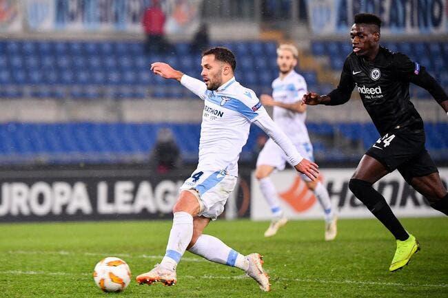 Officiel: Accord avec la Lazio, Nice tient sa première recrue