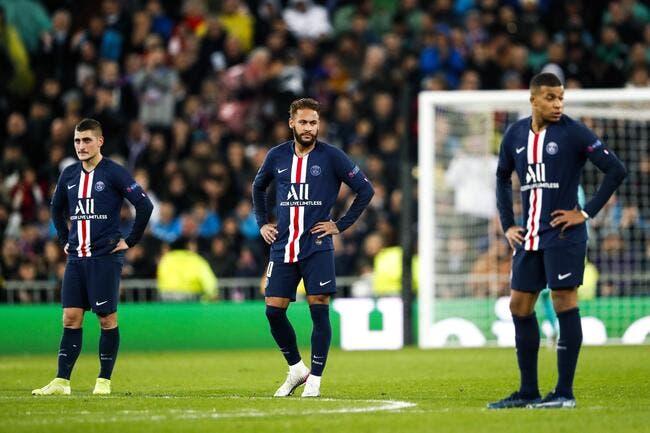 PSG : Mbappé-Neymar, ce n'est pas la meilleure doublette au Paris SG