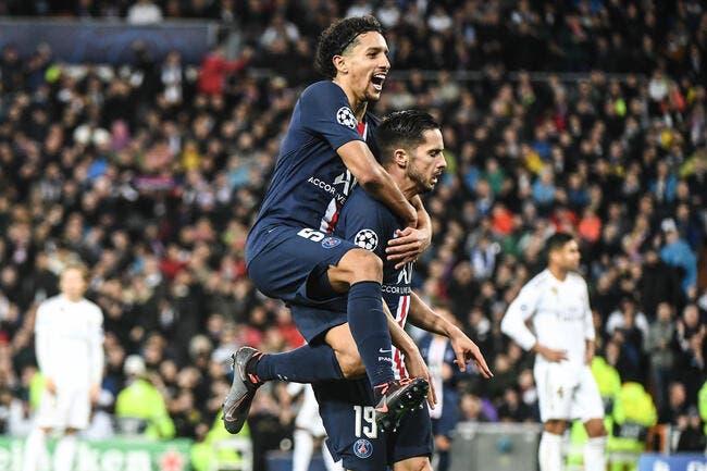 PSG : Riolo dévoile le jour où Paris gagnera la C1