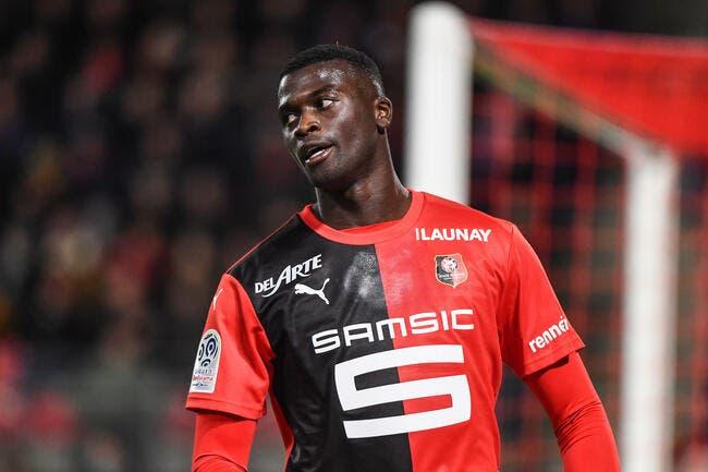 L1 : Rennes c'est cool, Toulouse ça coule