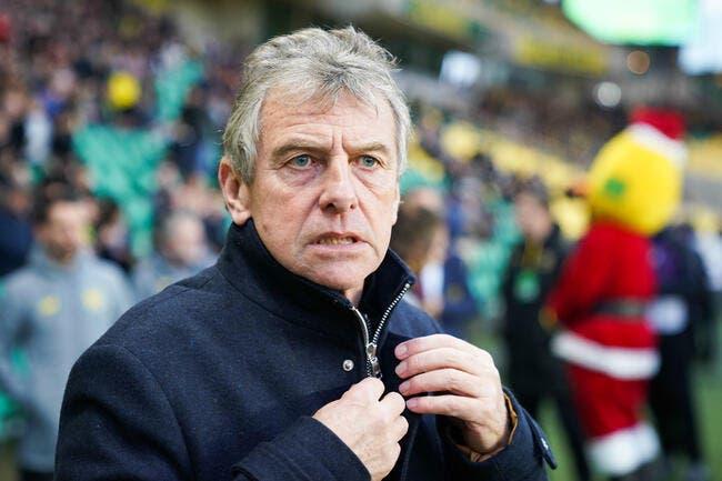 FCN : Nantes est sixième, Gourcuff a aussi des ambitions