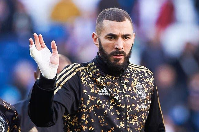 Karim Benzema n'a qu'un rival, Lionel Messi