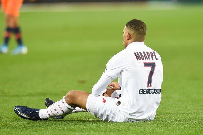 PSG : Neymar fait peur, CR7 est fini, Mbappé rafle tout !