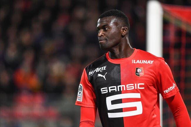L1 : L'équipe type de la 17e journée de Ligue 1