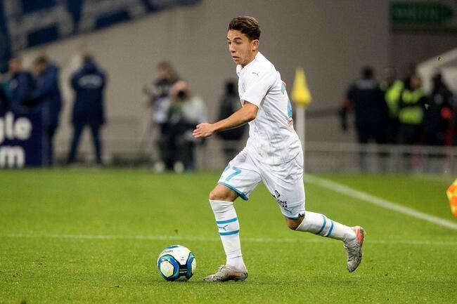 OM : Maxime Lopez chipé à la France par l'Algérie ?