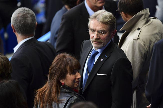 Affaire Benzema : Frédéric Thiriez et Valbuena applaudissent