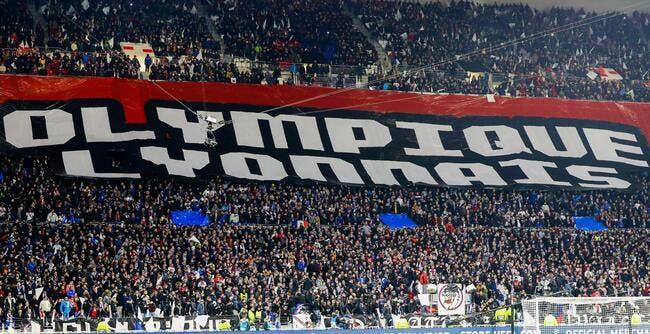 OL : Incidents entre joueurs et supporters au bord du terrain