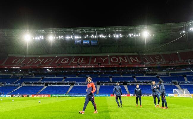 OL - RB Leipzig : les compos (21h00 sur RMC Sport 1)