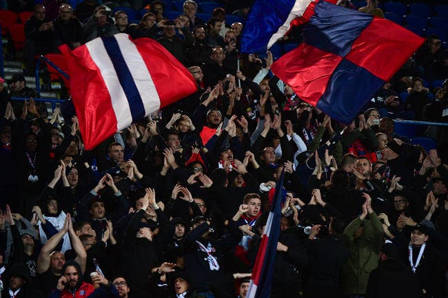PSG : La grève touche le Parc des Princes ce mardi