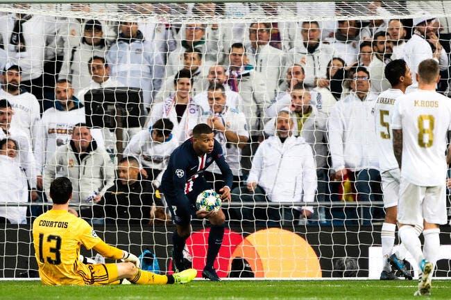 PSG : Le Paris SG flingue le Real, c'est pour le bien de Mbappé