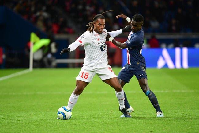 PSG : Renato Sanches à Paris, le transfert surprise de l'hiver ?