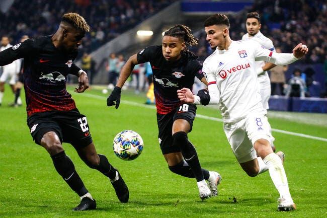 OL : Lyon martyrisé par l'UEFA après les incidents ?