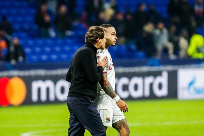 OL : Pierre Ménès colle une pression d'enfer à Rudi Garcia