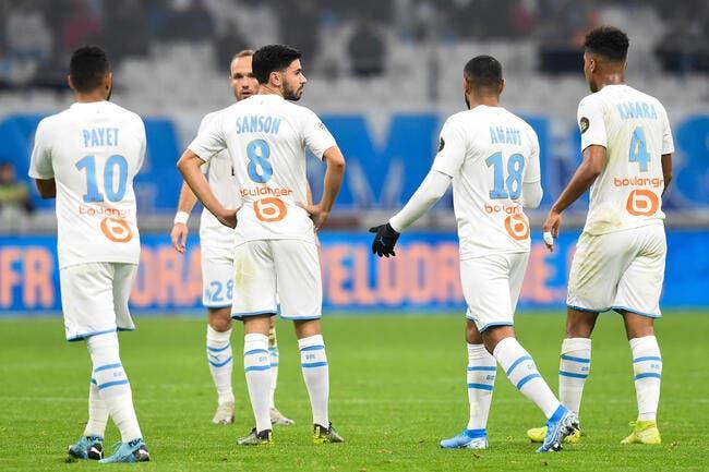 OM : Pierre Ménès dévoile l'ennemi n°1 de Marseille