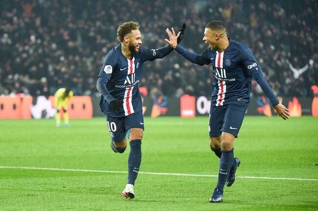 PSG : Neymar et Mbappé sont égoïstes, c'est ça leur problème