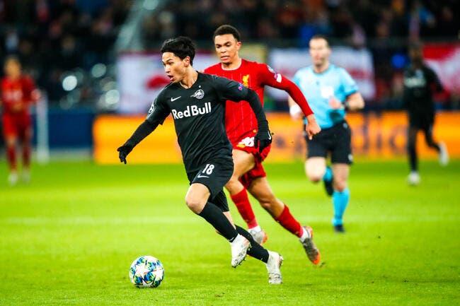OM: Liverpool et le Bayern débarquent au mercato, c'est perdu d'avance