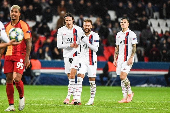 PSG : 5-0, Neymar, Cavani, Pierre Ménès met les rageux au défi