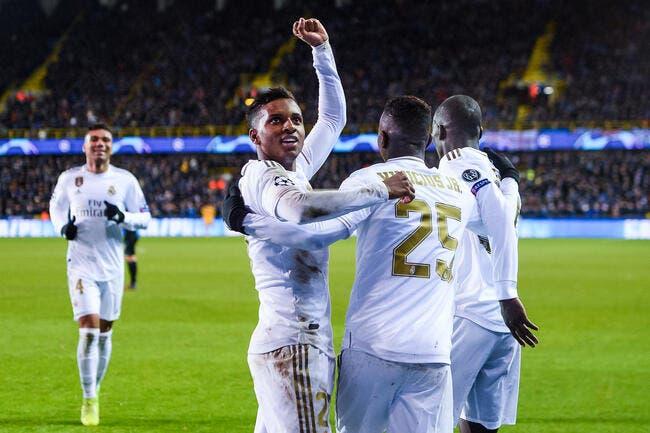 PSG : Mbappé au Real Madrid, ce deal vole en éclats