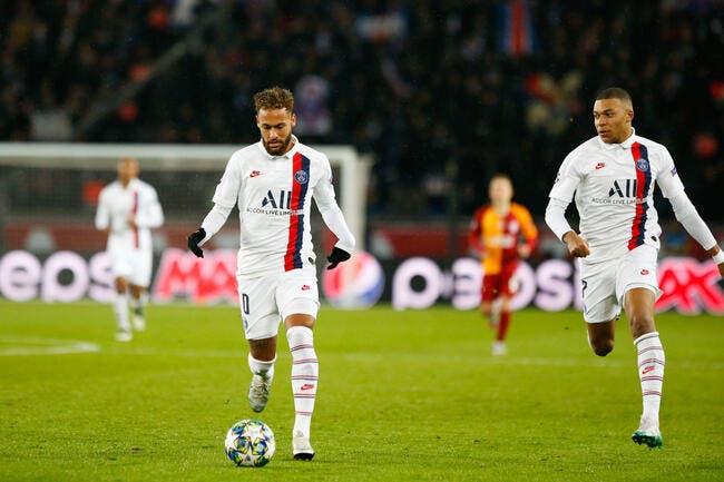 PSG : Neymar, Mbappé, le plan XXL du Barça, le Real va pleurer