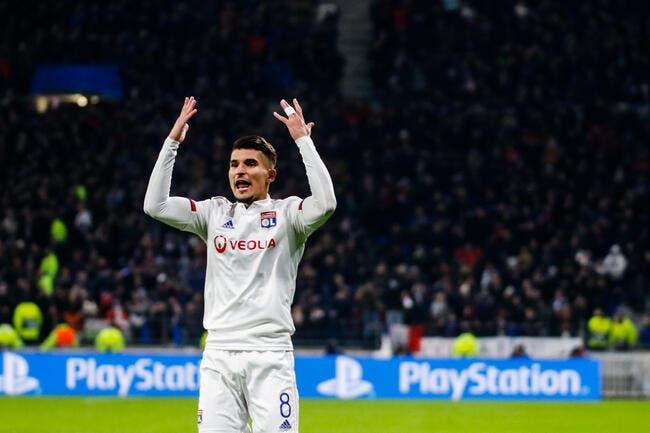 LDC : Aouar veut un OL-Bayern et dit pourquoi