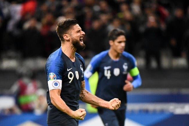 OM : L'attaquant à prendre au mercato, c'est Olivier Giroud !