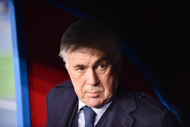 Premier League : Arsenal mis dans le vent à Londres par Ancelotti