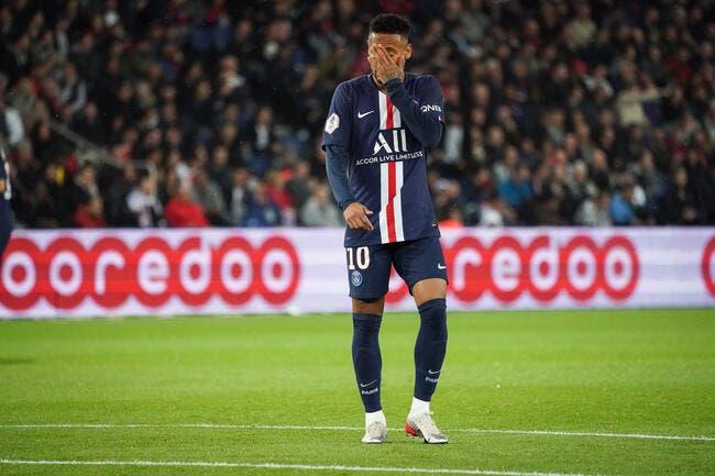 PSG : Mal-être, avenir, Pierre Ménès lâche les scoops sur Neymar